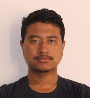 Aadesh Shrestha